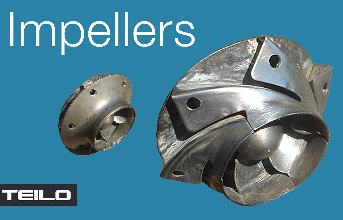 TEILO COMPONENTS LIMITED